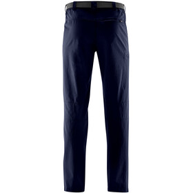 Maier Sports Torid Slim Pantalon Homme, night sky